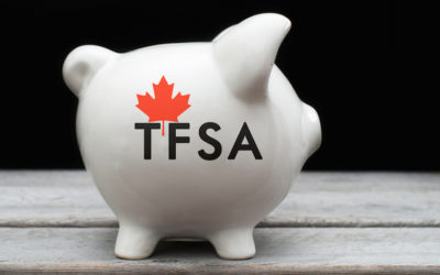 Advantages of TFSAs